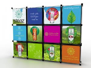FG-121 Trade Show Pop Up Display -- Image 2