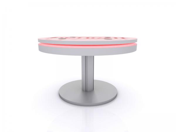 MOD-1452 Trade Show Wireless Charging Station -- Image 2