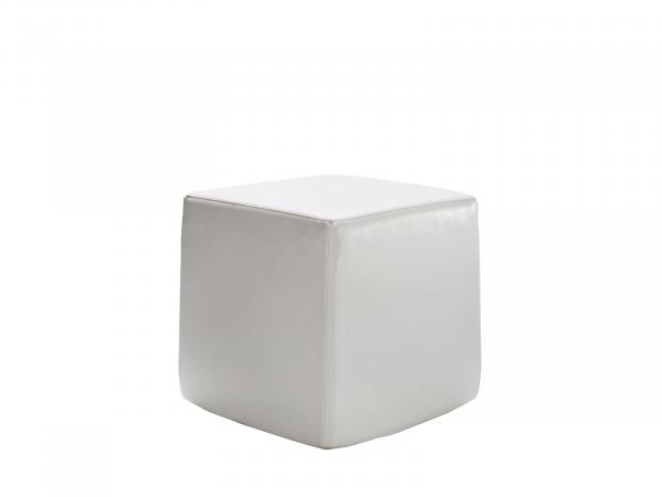 CEOT-001 White | Vibe Cube -- Trade Show Rental