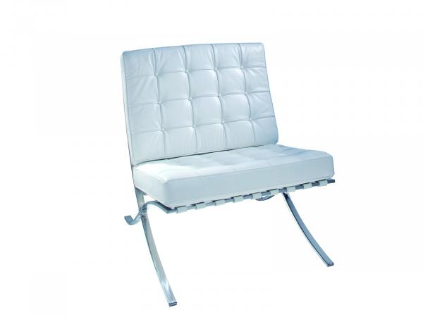 CECH-005 Madrid Lounge Chair -- Trade Show Rental