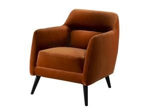 Valencia Chair -- Trade Show Furniture Rental