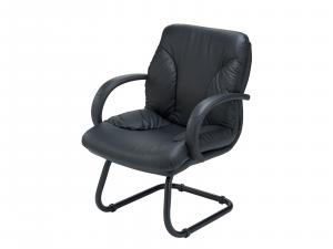 CEOC-009 | Luxor Chair Black