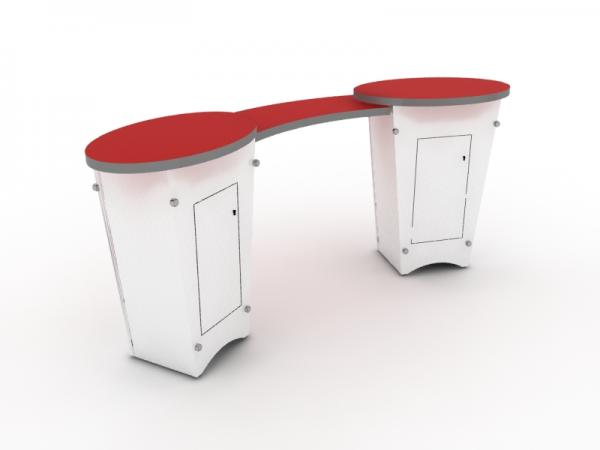LTK-1010 Trade Show or Event Counter -- Image 3